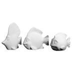 Fische 3 Varianten (a/b/c) / 10 Euro / KiK03