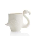 Motivbecher Flamingo / 21 Euro / TB41