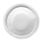 Frühstücksteller irregulär - Ø 23 cm / 17 Euro / T06