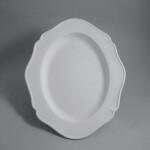 Ovale Platte barock / 30 Euro / T39