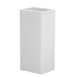 Vase viereckig / 30 Euro / GSV16