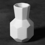 *LETZTE* Diamant Vase / 25 Euro / GSV28